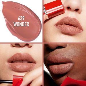 DIOR ROUGE ultra care liquid lipstick 639 Wonder